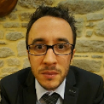 Profile picture of Gildas Le Corguillé