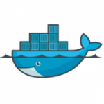 Logo du groupe Docker