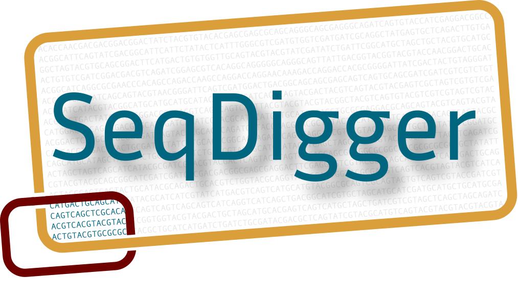 SeqDigger